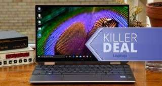 The HP Spectre x360 13 is now $300 off at Best Buy