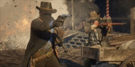 Red Dead Redemption 2 Made An Insane Amount Of Money In Three Days
