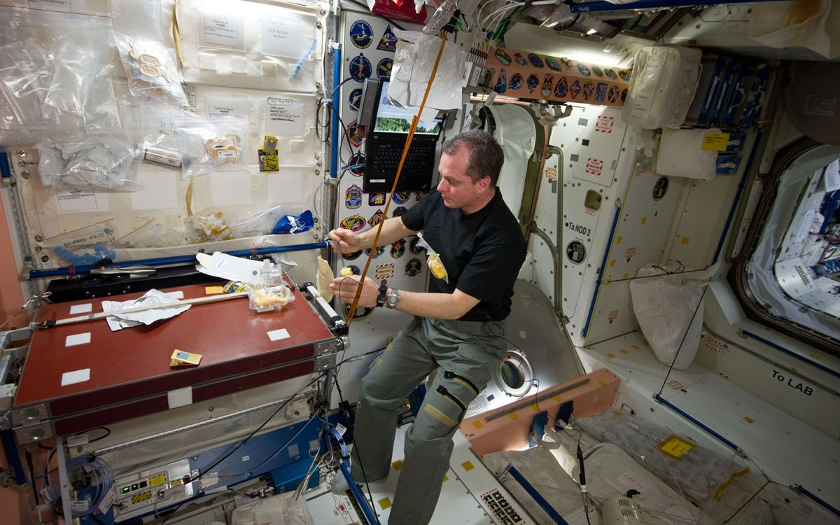 International Space Station At 20 A Photo Tour Space
