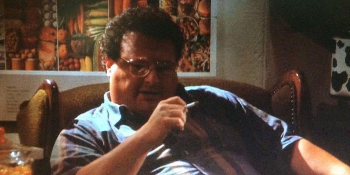 Wayne Knight on Seinfeld