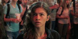 Zendaya Responds To Those Kill Bill 3 Rumors