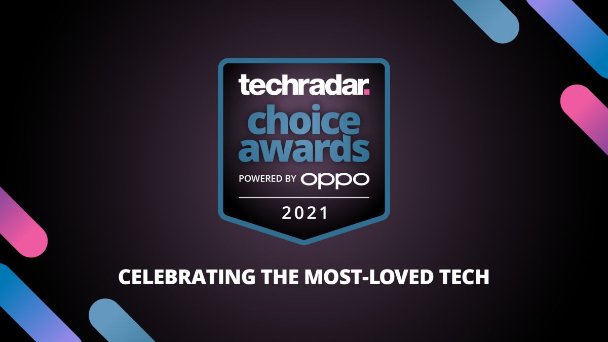 Nominations are now open for the TechRadar Choice Awards 2021