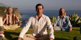What Mad Men's Ending Really Means For Don Draper, According to Jon Hamm