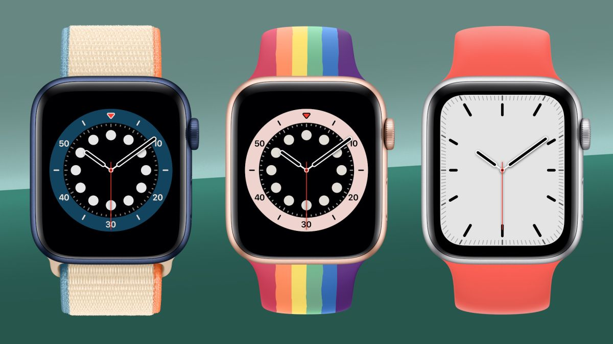 Best Apple Watch bands 2020: our pick of the great Apple wearable straps |  TechRadar