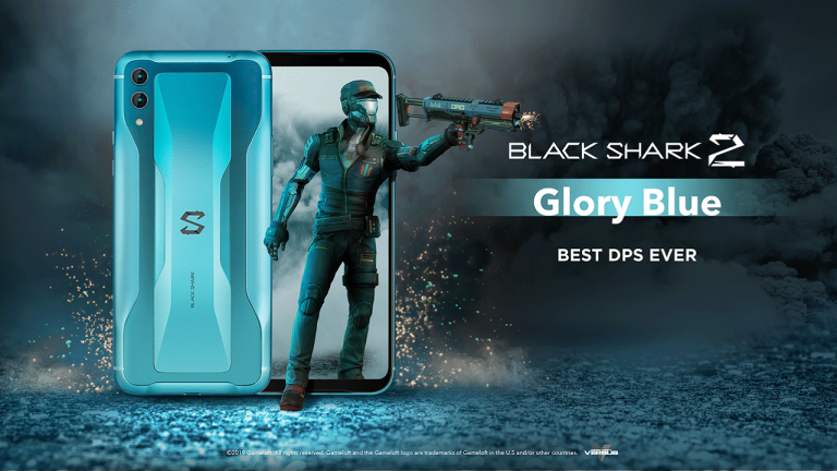 Black Shark 2 review