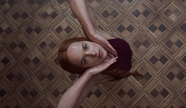 Suspiria 2018 Dakota Johnson Dancing