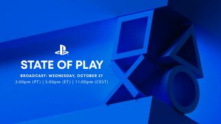 PS5 State of Play October 2021