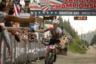 Keegan Sweson USA National Championships