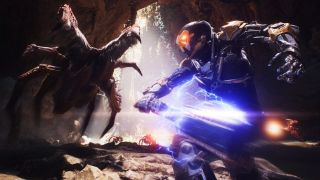 Anthem comes to Xbox Game Pass
