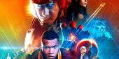 The Classic Comic Series Legends Of Tomorrow Is Somehow Bringing To Season 2