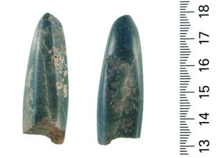 ancient jade tool