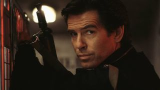 In 'Goldeneye,' Pierce Brosnan became the fourth actor to play the British superspy, catapulting him into a new era.