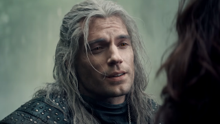 the witcher season 1 henry cavill screenshot