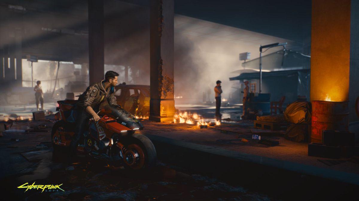 It looks like we'll be getting a Cyberpunk 2077 themed Xbox One controller - GamesRadar