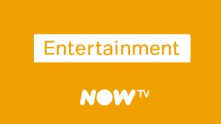 Save up to 50% on a NOW TV Entertainment Pass, exclusively on GamesRadar+