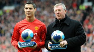 Premier League Manager of the Month