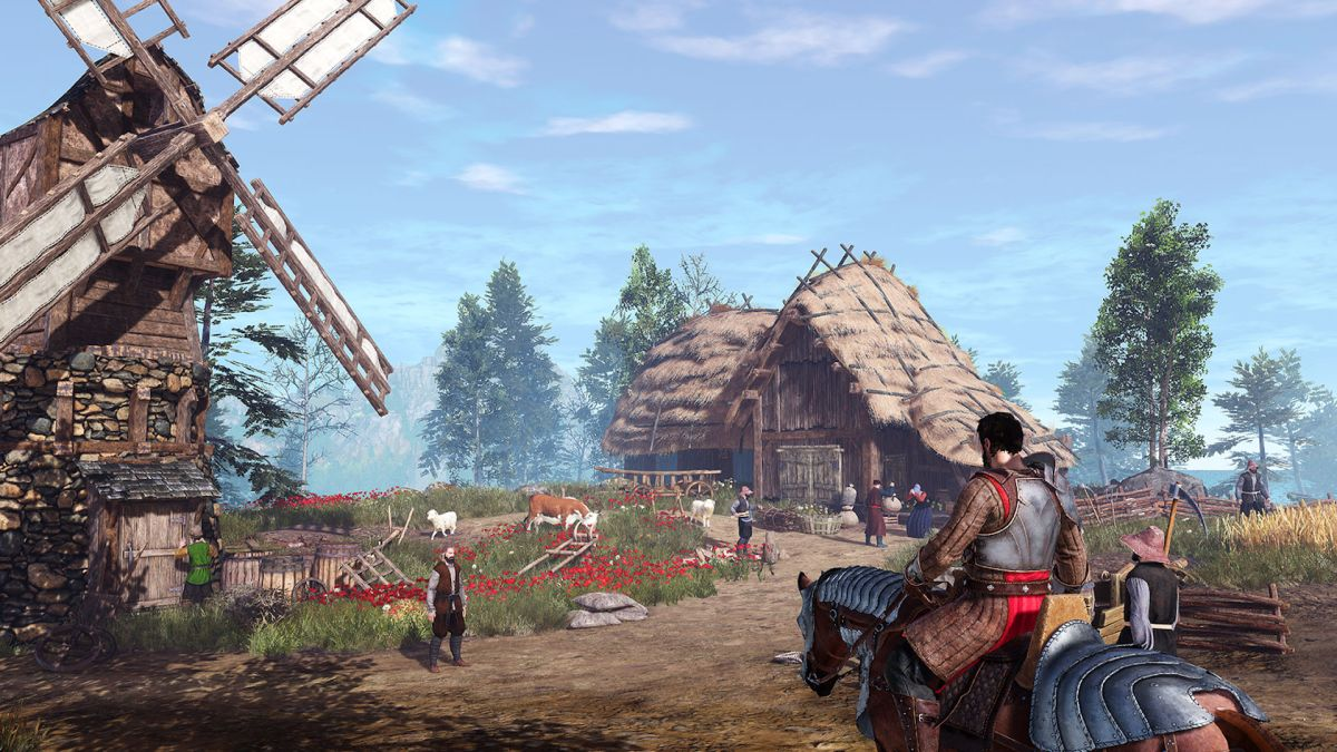 King's Bounty 2 is taking its classic RPG-strategy blend multiplatform