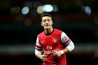 Soccer – Barclays Premier League – Arsenal v Hull City – Emirates Stadium