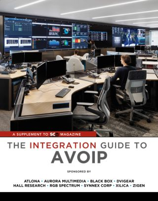 Integration Guide to AVoIP