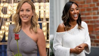 The Bachelorette 2020: Clare Crawley and Tayshia Adams
