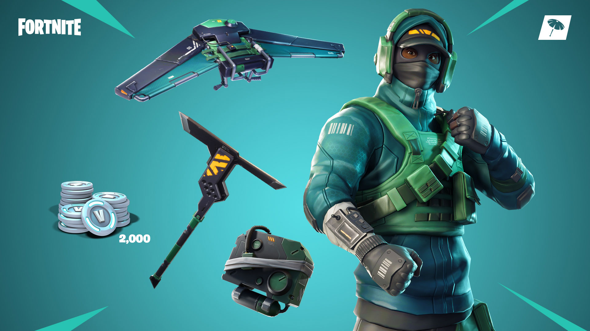 nvidia s latest geforce gtx bundle offer gets fortnite players ready for season 7 pc gamer - fortnite reboot card expires