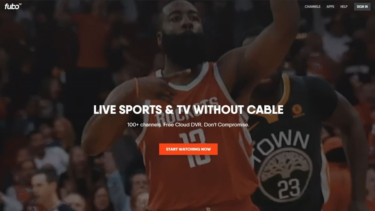 The best sports streaming sites and services for cord-cutting 2019