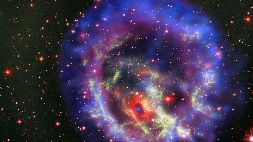 City-sized neutron stars may actually be larger than we thought