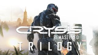 Crysis Remastered Trilogy Thumbnail