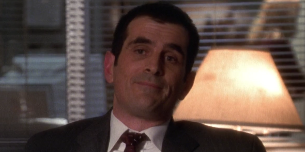 The West Wing Ty Burrell Tom Starks