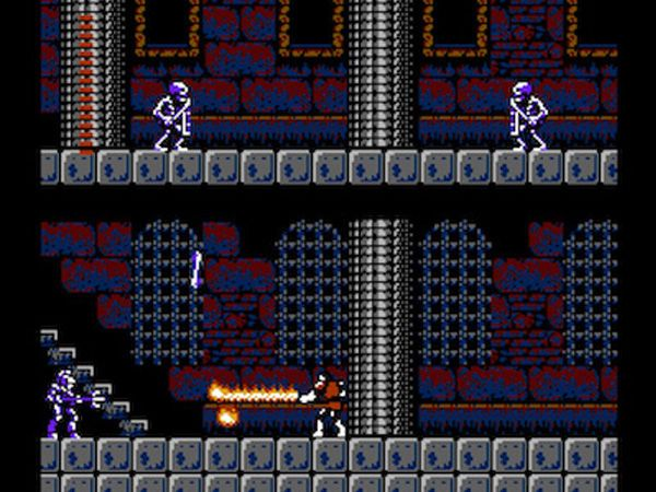 13 NES Classic Cheat Codes You Need to Try   Tom's Guide