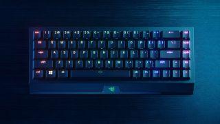 Razer announces BlackWidow V3 Mini HyperSpeed