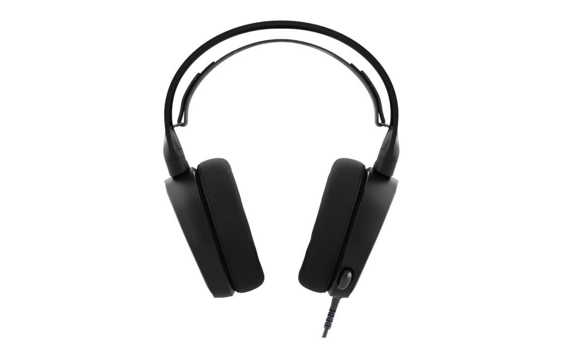 SteelSeries Arctis 3 Review: Solid Performance, Inviting