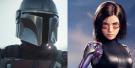 Alita: Battle Angel Director Robert Rodriguez Confirms Mandalorian Follow-Up In Cutest Way