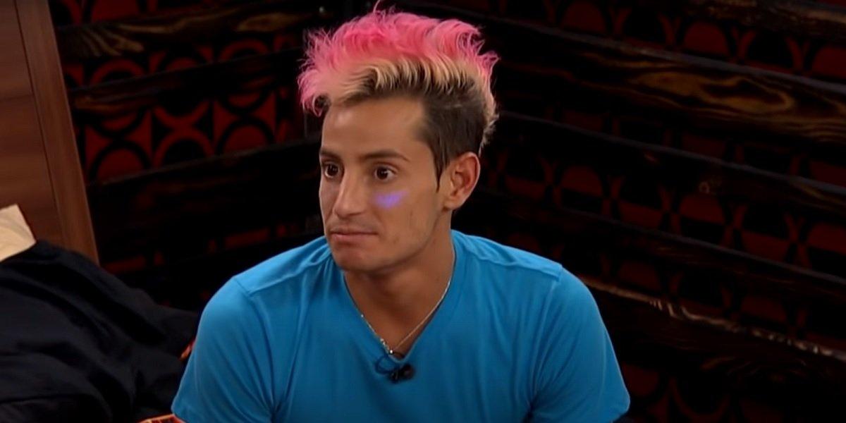 Frankie Grande Big Brother CBS