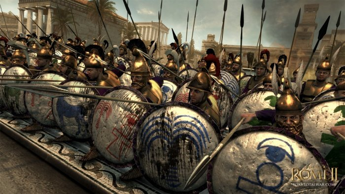 Total War: Rome 2 Carthage Faction Confirmed With Screenshots #24932