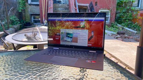 HP Envy x360 15 2 in 1