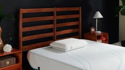 Tempur-Cloud Pillow review