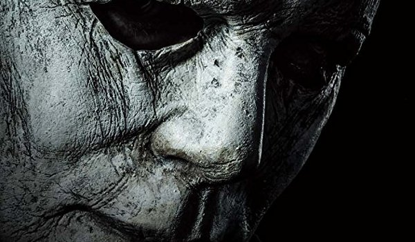 Halloween (2018) Michael Myers' worn out mask