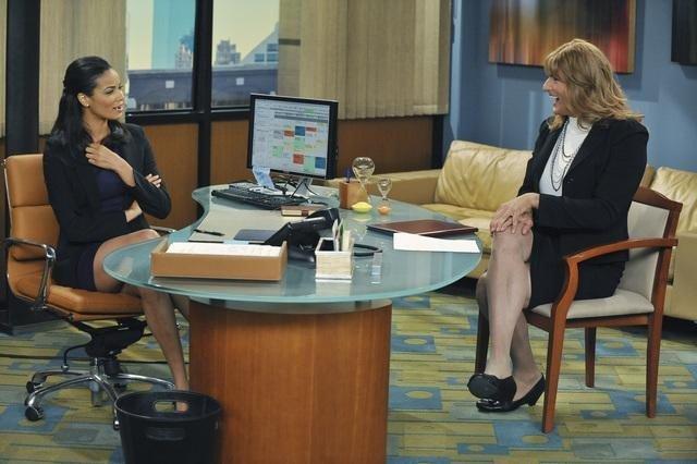 ABC 2012 Midseason Premiere: Work It #17556