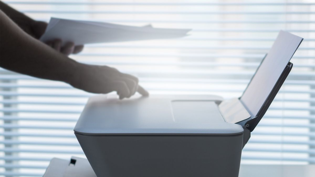 Is your office printer putting your business at risk of attack?