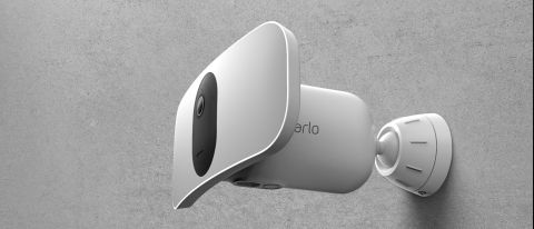 Arlo Pro 3 Floodlight Camera review