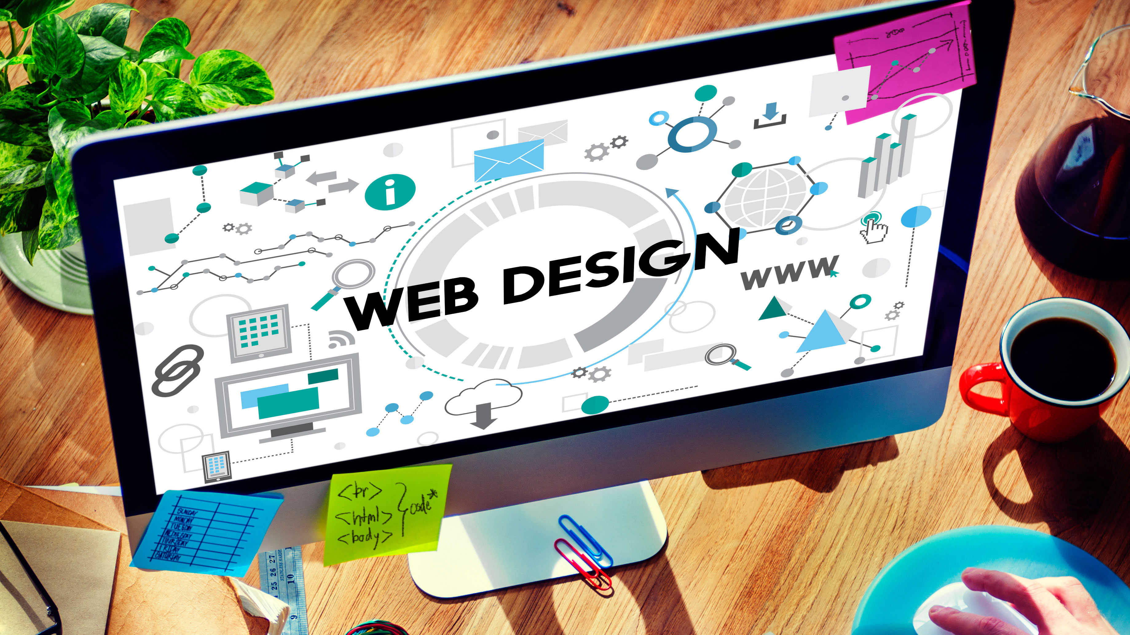 Image result for The Basic and Advanced Methods of website design development