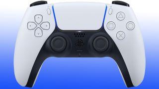 PS5 DualSense-ohjain