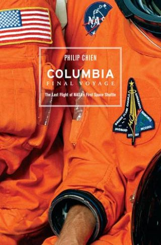 New Book Hails Lost Columbia Shuttle Astronauts