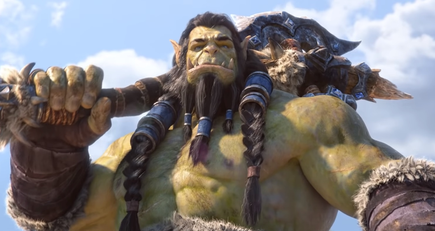 Rumour: World of Warcraft is getting a level cap reduction | PC Gamer