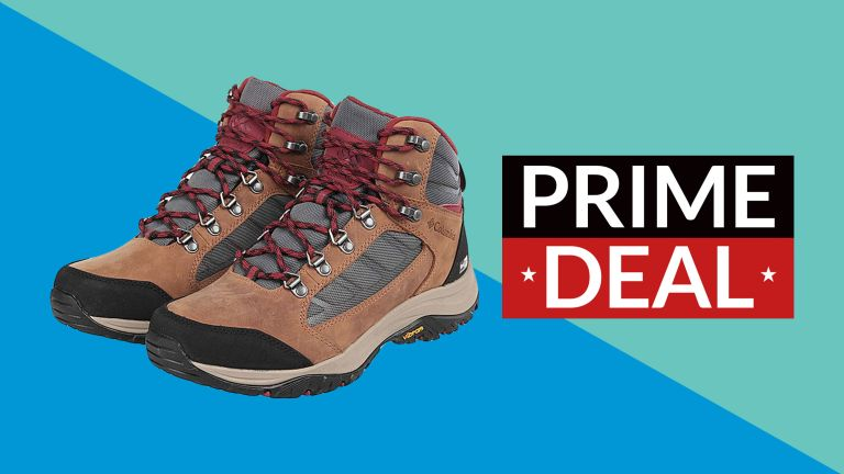 Amazon Prime Day Deals 2020: Columbia Hiking Boots