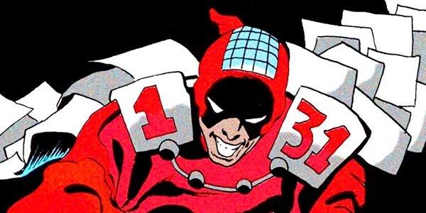 Calendar Man DC Comics