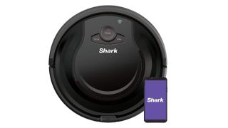 Shark ION AV751 robot vacuum