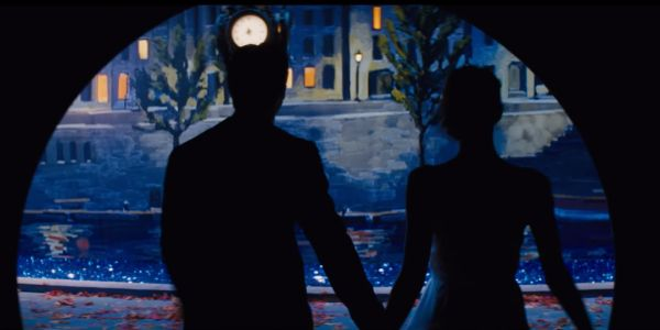 Emma Stone And Ryan Gosling Sing Dance And Fall In Love