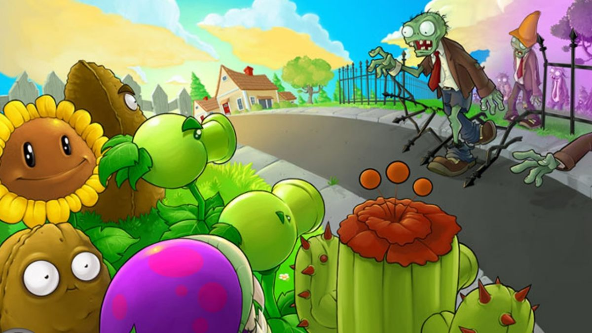 Plants vs Zombies 3 is a real thing and a pre-alpha version is available right now for Android devices